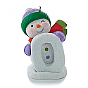 Hallmark 2013 O Is for Ooooh Ornament QRP5935