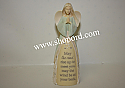 Enesco Foundation Angel Irish Prayer Mini Figurine 4051326