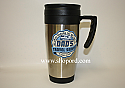 Hallmark Dad's Travel Service Stainless Steel Travel Mug FDF7523