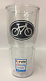 Tervis Bicycle 24 oz Tumbler