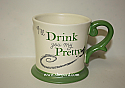 Hallmark Drink 12 oz Mug Wizard Of Oz Drink You My Pretty WOZ1038