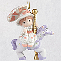 Hallmark 2018 Keepsake Mary Poppins Ornament QXD6386