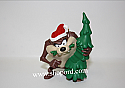 Hallmark 2002 Holiday Treat Taz Looney Tunes QX8263