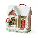 Hallmark 2012 Home for the Holidays Ornament QXG4031