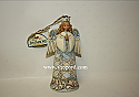 Jim Shore Nurse Angel Hanging Ornament 4047797