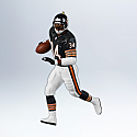 Hallmark 2012 Walter Payton Football Ornament QXI2194