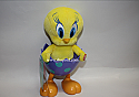 Hallmark Easter Tip n Fall Tweety Plush LPR3907