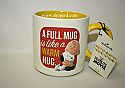 Hallmark The Peanuts Movie Snoopy A Full Mug Is Like A Warm Hug 12oz Mug PAJ1173