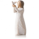 Willow Tree Soar Figurine