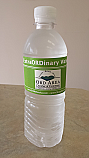ExtraORDinary Water