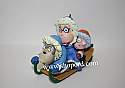 Hallmark 2002 Eliza Darwin And Donnie The Wild Thornberrys QXI5263