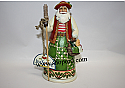 Jim Shore Greetings from Babbo Natale Italian Santa Figurine 4022915