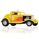 Hallmark 2015 Ford 1932 Car 1st In The Keepsake Kustoms Series QX9229
