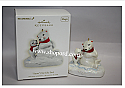 Hallmark 2009 Snow One Like You Ornament QSR4522 Damaged Box