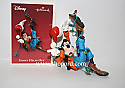 Hallmark 2003 Goofy Helps Out Disney Ornament QXD5037
