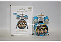 Hallmark 2010 Rock Out Disney Ornament Channel JONAS QXD1123