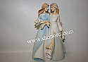 Enesco Foundation Sisters Angel Figurine 4047743