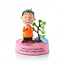 Hallmark 2013 The Peanuts Gang What Christmas Is All About Ornament (Magic) QXI2235