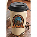 Terry Redlin- Cozy Cabin Travel Mug