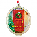 Hallmark 2014 Hearts at Home Ornament QGO1633