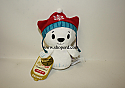 Hallmark itty bitty Northpole Snowby Polariffic Plush The Polar Bear Limited Edition KID3393
