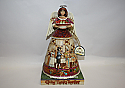 Jim Shore Thankful Tradition Figurine Harvest Angel Gives Thanks 4017593