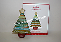 Hallmark 2016 Celebrate Christmas Inspirational Tree Ornament QGO1641