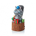 Hallmark 2013 Nuttin for Christmas Ornament (Magic) QXG1715