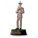Hallmark 2016 J R Ewing Musical Ornament Dallas QXI3094