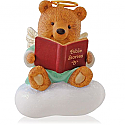 Hallmark 2014 Bible Story Bear Ornament QGO1333