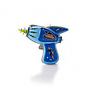 Hallmark 2013 Captain Nello's Ray Gun Ornament (Magic) QXG1795