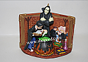 Hallmark 2001 Harry Potter The Potions Master Ornament QXI8652