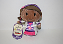 Hallmark itty bitty Doc McStuffins Disney Junior Plush KID1024
