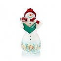 Hallmark 2013 Melody I. Singsweet Ornament 9th in the Snowtop Lodge series QX9035