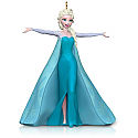 Hallmark 2015 Let It Go Ornament Disney Frozen Queen Elsa QXD6147