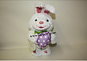 Hallmark Easter All About The Eggs Bunny Techno Plush With Sound and Motion LPR1127