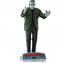 Hallmark 2014 Frankenstein's Monster Ornament Universal Studios Monsters QXI2753