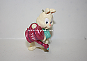 Hallmark 1995 April Shower Spring Ornament QEO8253