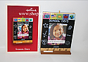 Hallmark 2004 School Days Photo Holder Ornament QXG5624