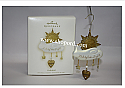 Hallmark 2008 Godchild Ornament QXG6141 Damaged Box