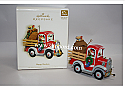Hallmark 2006 Happy Haulers (Magic) QLX7613 Damaged Box