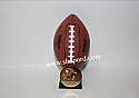 Hallmark 2000 NFL Collection San Francisco 49ERS Ornament QSR5134