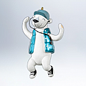Hallmark 2012 One Cool Guy Ornament QXG4994
