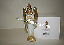 Hallmark 2016 Angelic Praying Angel Heritage Collection Ornament HDR1503 Damaged Box