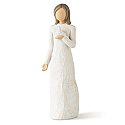 Willow Tree With Sympathy Figurine 27687