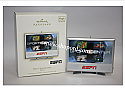 Hallmark 2007 This Is SportsCenter ESPN Ornament QXI2097