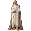 Hallmark 2017 Keepsake Luke Skywalker Ornament QX9302