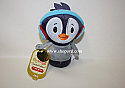 Hallmark itty bitty Northpole Jaz Polariffic Plush The Penguin Limited Edition KID3392