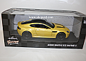 Hallmark Motor Max Garage Collectible Die Cast Model Aston Martin V12 Vantage S 1-24 Scale Car KCK1015