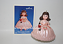 Hallmark 2004 Dancing Clara 9th in the Madame Alexander Series QX8111